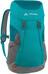 VAUDE Puck 14 Backpack green spinel